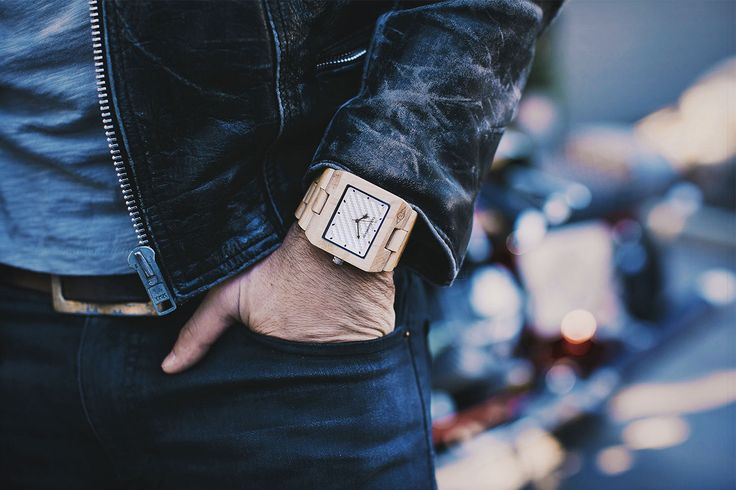 I have had a change on mind about designer wood watches. Do you agree with me, these Garwood watches embrace their material limitation and form follows fuction, building from solid wood. http://goo.gl/YuTqkN