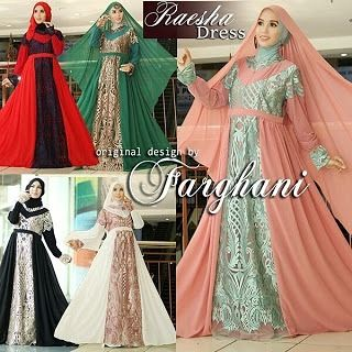 Raesha Dress by farghani Dress bahan ceruty furing jersy mix brokat   khimar pashmina bahan ceruty   Size : all size fit to Xl  resleting depan ( busui ) karet pinggang; PB 143 cm LD 106 cm  Serious Buyer Line @kni7746k Whatsapp 62896 7813 6777  #gamislebaran #gamispestamodern #gamispestamodis #gamispestabranded #gamispestabrandedmurah #gamisbranded #bajumuslimpestamurah #bajumuslimlebaran2016 #bajumuslimahmalaysia #bajumuslimah #bajupestamuslimahbranded #bajupestamuslimah…