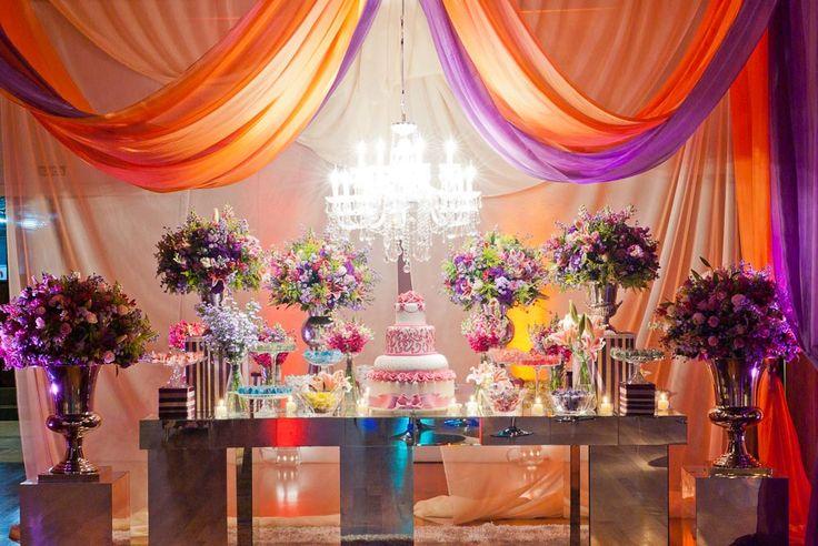 decoração casamento tema indiano - Pesquisa Google