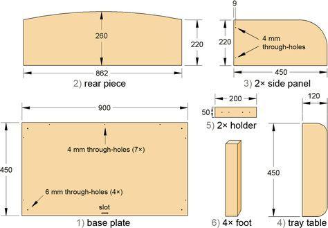 Sigue instrucciones de construcción de casas