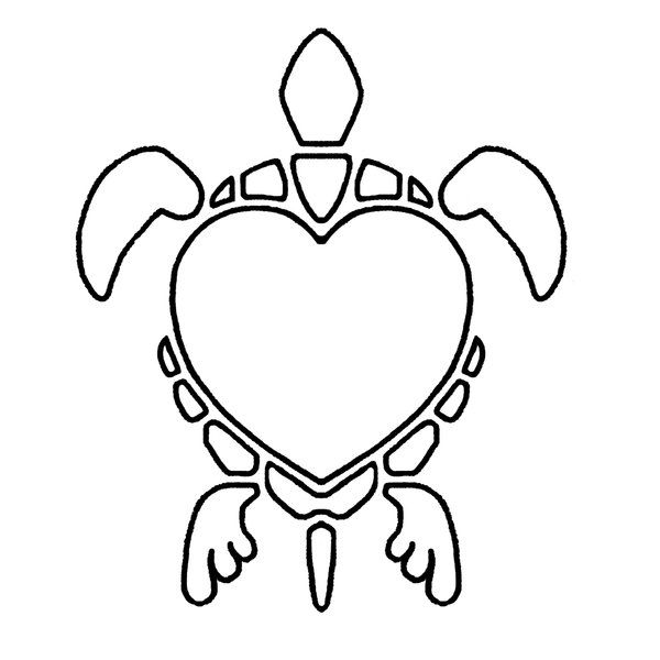 Turtle Line Drawing Tattoo : Best images about turtles on pinterest sea