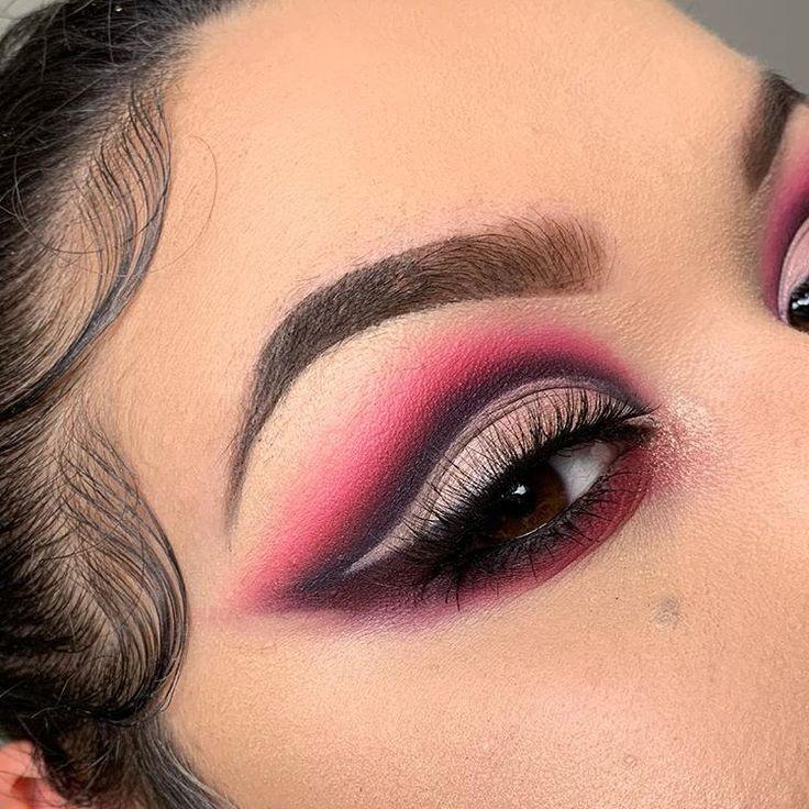 and fierce Makeup, Toofaced, Halloween face makeup