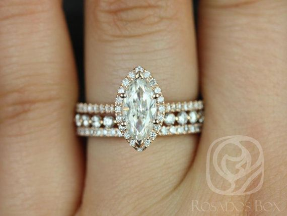 25+ best ideas about Marquise wedding rings on Pinterest ...