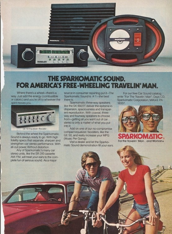 autoradio vintage adv // nicolominerbi ...Please save this pin.  Because for vintage collectibles - Click on the following link!.. http://www.ebay.com/usr/prestige_online