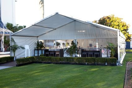 Carlton Marquee Hire and Tent Hire