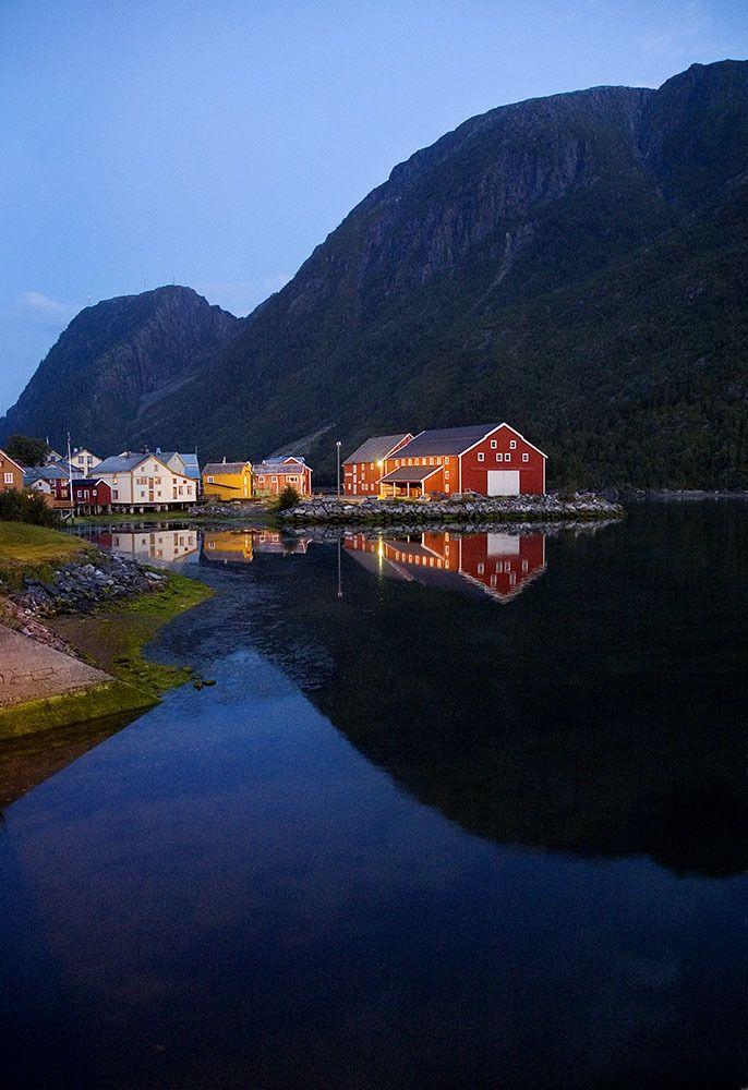 Mosjøen, Nordland. Les 39 tips til ferien i Nord-Norge på Det vonde liv.
