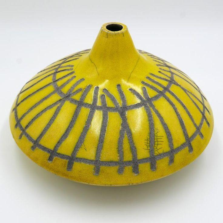 Les 25 meilleures id es de la cat gorie poterie faite la main sur pinterest - Poterie goicoechea vente ligne ...