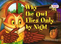Why the Owl Flies Only By Night. Наталия Максименко