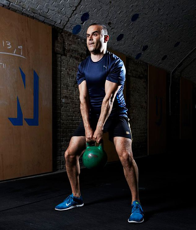 'Run faster by running less' may sound an odd notion, but what if you could smash your marathon PB by chopping your mileage? RW's injury-prone marathon veteran Kerry McCarthy gave it a go.