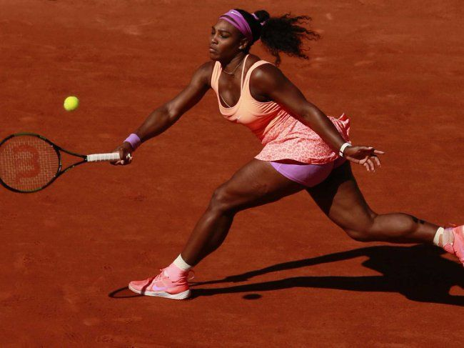 The most successful female athlete of all time just got body shamed in the New…