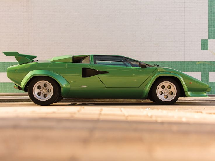 109 best lamborghini countach images on pinterest. Black Bedroom Furniture Sets. Home Design Ideas