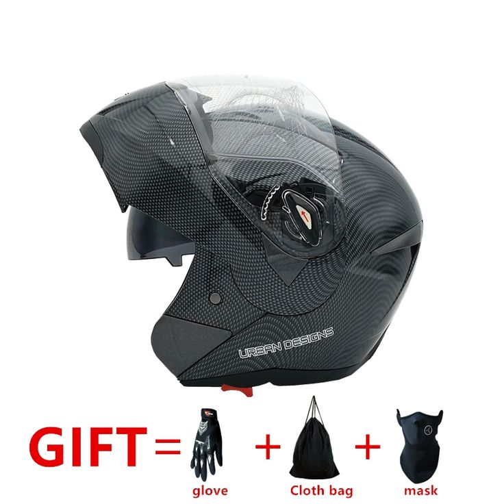47.50$  Watch now - http://aliivv.shopchina.info/1/go.php?t=32799117164 - New Arrivals Best Sales  Flip Up motorcycle helmet  with Inner Sun Visor Double Lens Dual Visor Racing Motocross Quad Dirt Bike   #buymethat