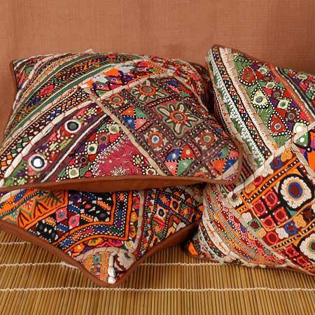 Thar Decorative Throw Pillows