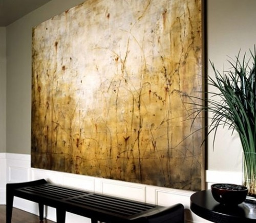 3000 best Gallery Walls / Wall Murals images on Pinterest | Abstract ...