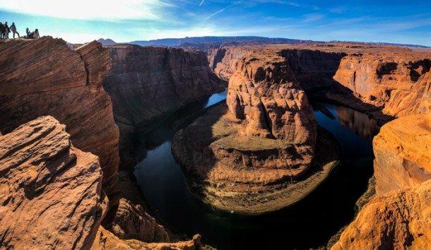 10 Dias No Sudoeste Americano Dia 3 Springdale Utah A Page Arizona Como Economizar Dinheiro Viajar Economizar