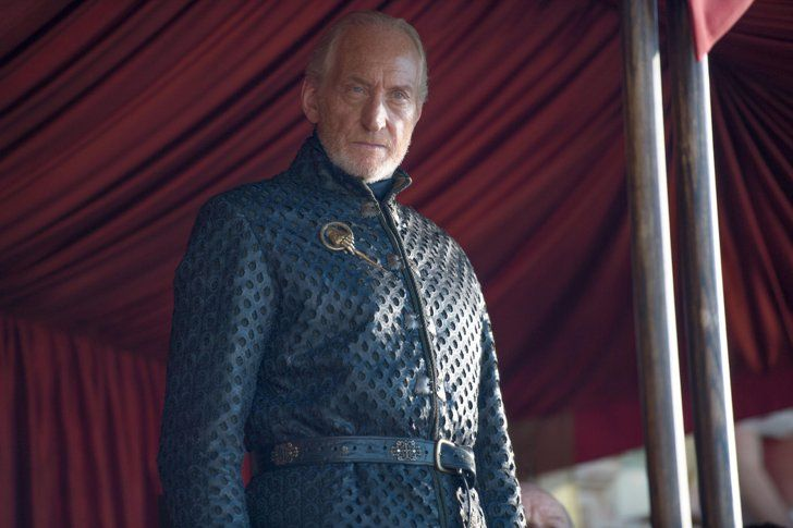 Pin for Later: Who's Still on Arya's Kill List on Game of Thrones? Tywin Lannister For: For orchestrating the Red Wedding. Has he been killed yet? Yes, by Tyrion.