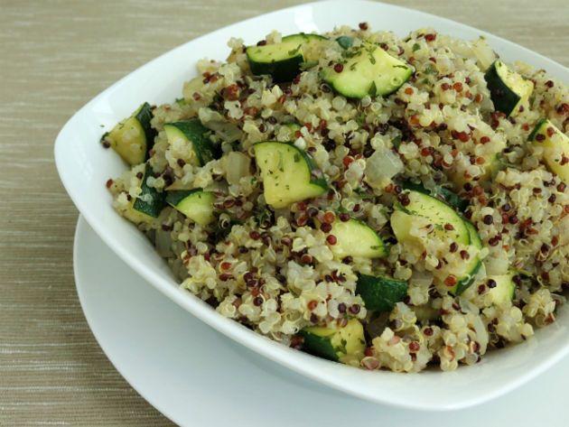 Quinoa Pilaf: A Healthy BBQ Side Dish - LifetimeMoms