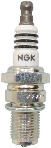 NGK (7397) (7397) Iridium IX Spark Plug, Pack of 1