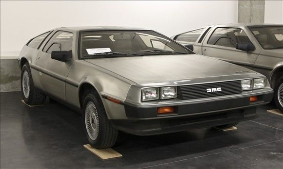 DeLorean DMC-12: No success like failure  The list of reasons for the DeLorean's failure is long and well documented. Shoddily built, underp...