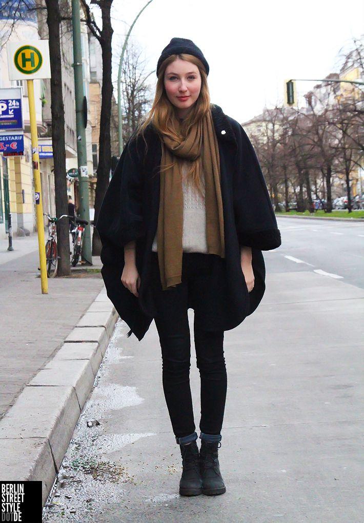 Fall Fashion #streetstyle