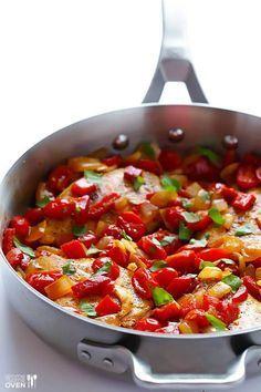 7 POMYSŁÓW NA JEDNOGARNKOWE DANIA - Zdrowa Dieta, Odchudzanie i przepisy kulinarne
