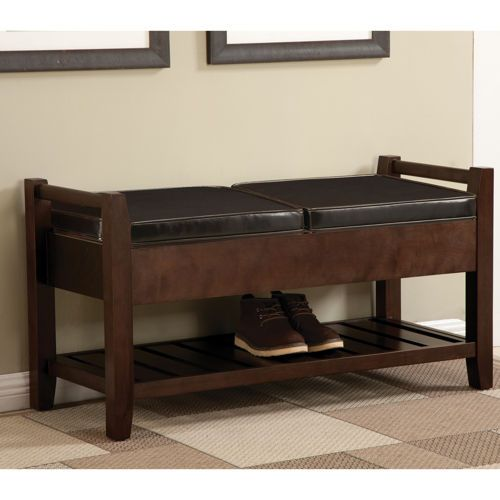 Storage Entry Way Bench Costco 300 House Wish List