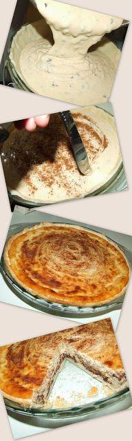 Stuff by Cher: Cannoli (Ricotta) Pie