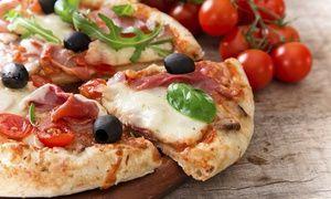 Groupon - Special share dining bij Pizzeria Ristorante Rigoletto voor 2 tot 8 personen in Groningen. Groupon-dealprijs: €16,50