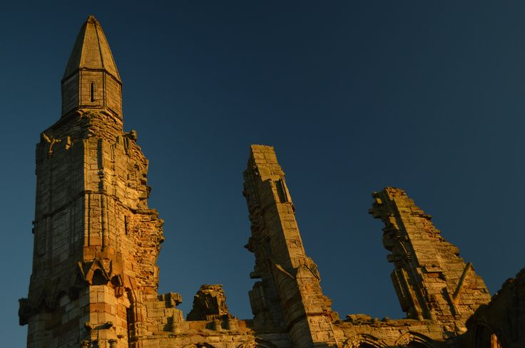 All sizes | Top of the Abbey | Flickr - Photo Sharing!