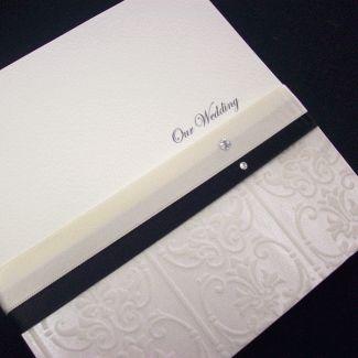 : Finishing Touches by Adele : Wedding Invitations Scotland, Wedding Stationery UK And Handmade Wedding Invitations Kirkcaldy