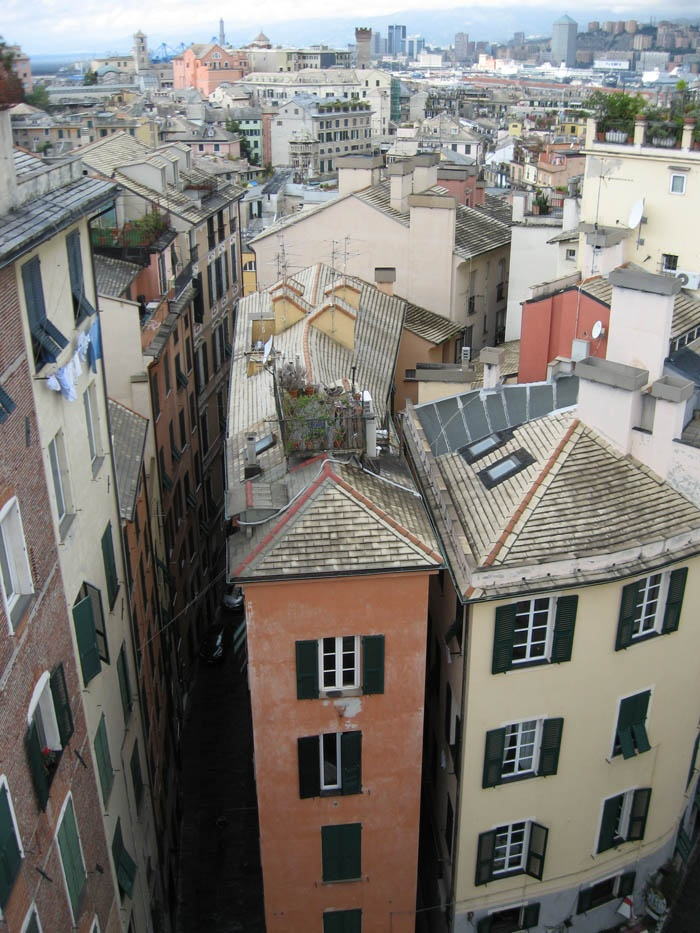 208 best Genova images on Pinterest | Genoa, Genoa italy and Bella ...