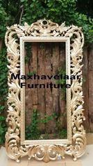 Cermin Baroq Jepara - Baroque Frame • Max Havelaar Furniture • Indonetwork.co.id
