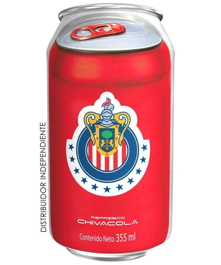 La famosa Chiva Cola del equipo de las chivas de la Guadalajara de Mexico , una gaseosa que te ayuda a combinarla con una dieta saludable , no contiene mucha azucar y a su vez te ayuda en problemas estomacales , es mas que refrescante , para contactarme agregame al skype que es franco_lara2@hotmail.com o agregame al Whasap que es +51987113389