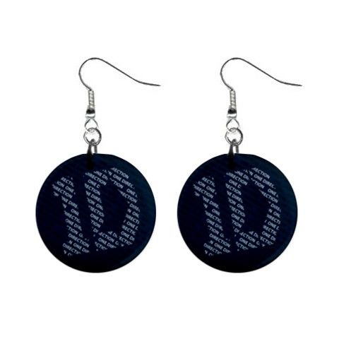 CHECK OUT THESE 1D EARINGS AT: http://onedirectionerscorner.weebly.com