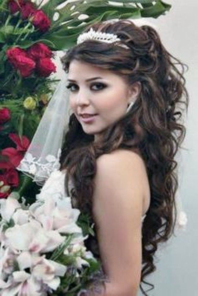 Quinceanera Hairstyles On The Side : 184 best images about projects to try on pinterest
