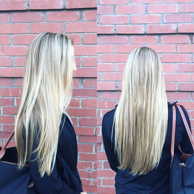25 Modern Hairstyles with Partial Highlights — Modern Trends