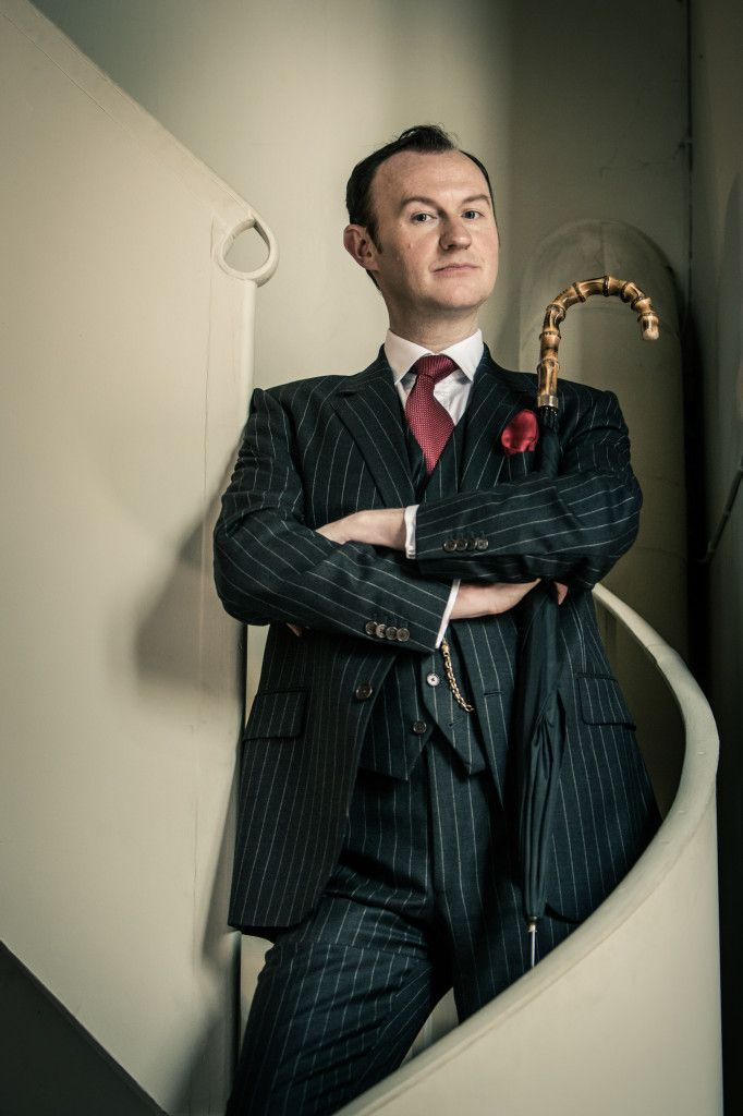 Sherlock: Season Three | BBC Home Entertainment Press Room