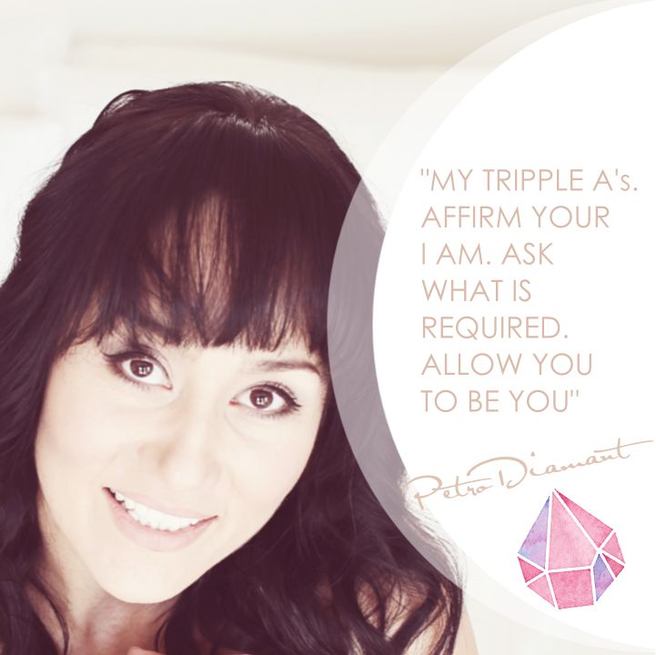 Affirmations , Affirm your life