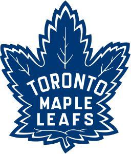"""Toronto Maple Leafs """"Go Leafs Go!"""""""
