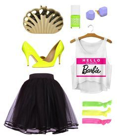 """What to Wear to an 80s Party: Outfit #2"" by outfitadditions on Polyvore"