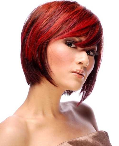 haircut names best 25 funky hair colors ideas on hair 6076