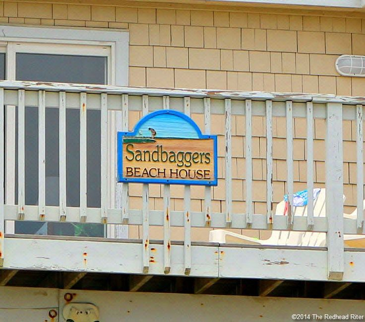 Superior Creative Beach House Names Part - 10: Name Your Beach House In The Outer Banks