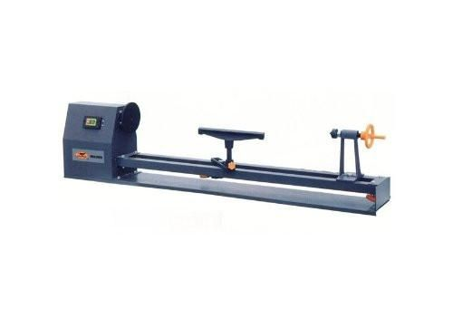 4 Speed Power Wood Turning Lathe 14x40 In 1/2hp 40 Inch