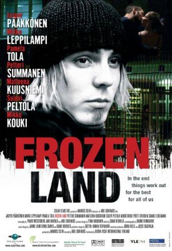 Frozen Land (Paha maa) (2005)