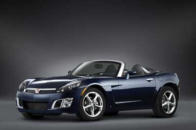 Saturn Sky #cars #coches #carros