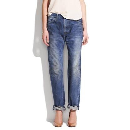 Chimala® Denim Work PantsBoys Jeans, Style Inspiration, Blue Jeans, Chimala Denim, Boyfriends Jeans, Work Pants, Madewell, Wear, Denim Work