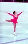 Dorothy Hamill - 1976 Olympic Champion