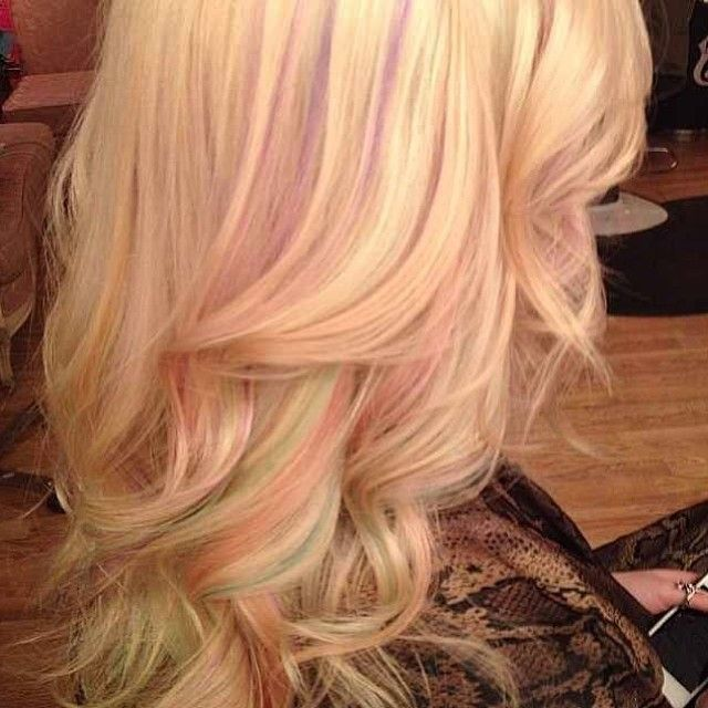 Oh So Pretty Pastels By Hollystyls Of