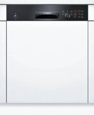 Bosch SMI50C16GB Standard Semi Integrated Dishwashers