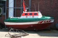 Das Schiffahrtsmuseum Nordfriesland Husum - Nordsee